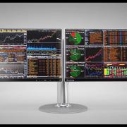 Объемный анализ рынка Crypto 24.June 2019